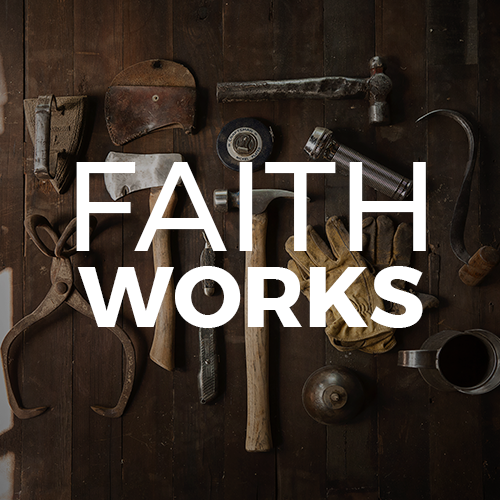 Persevering faith